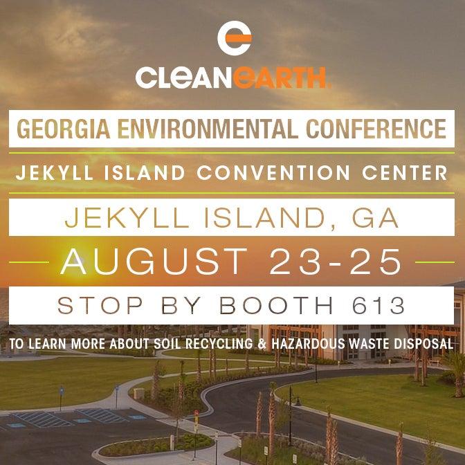 CleanEarth_GAEnvironConf2017