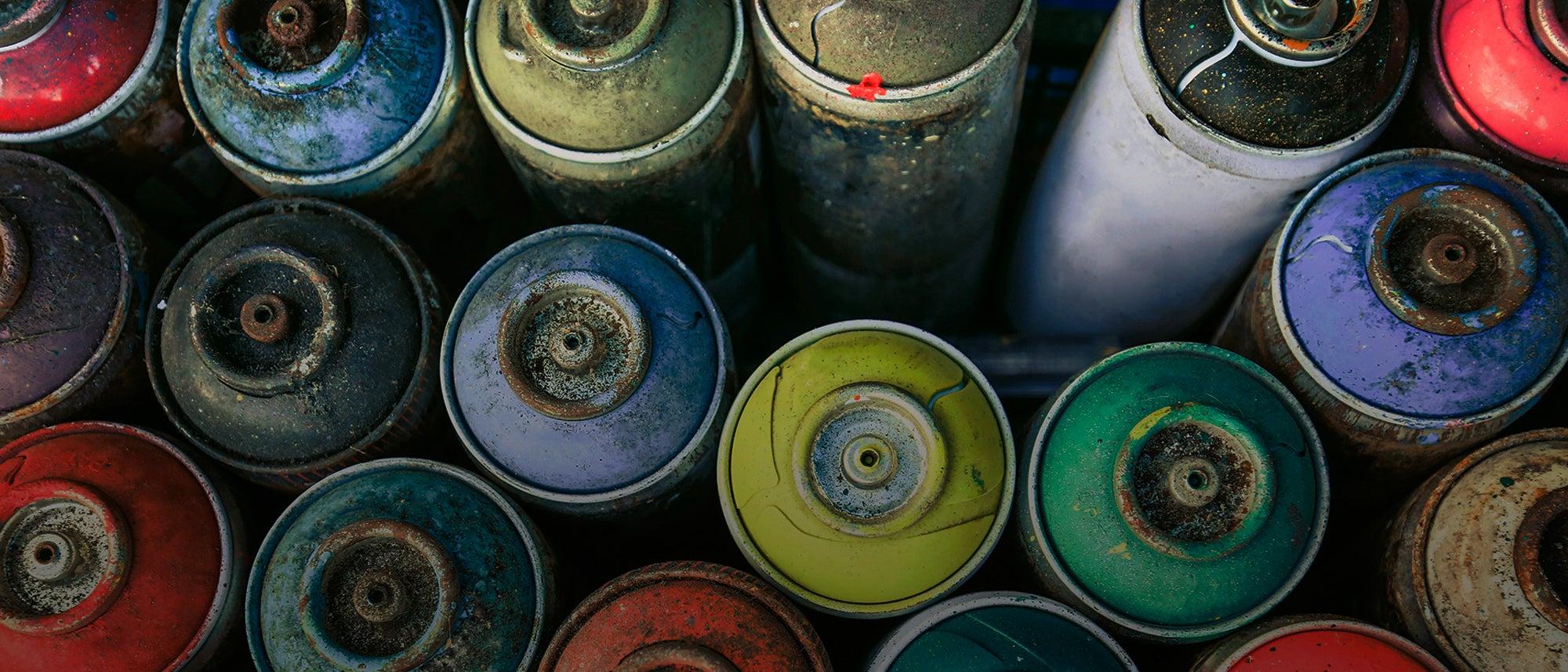 Aerosol Recycling & Regulatory Updates