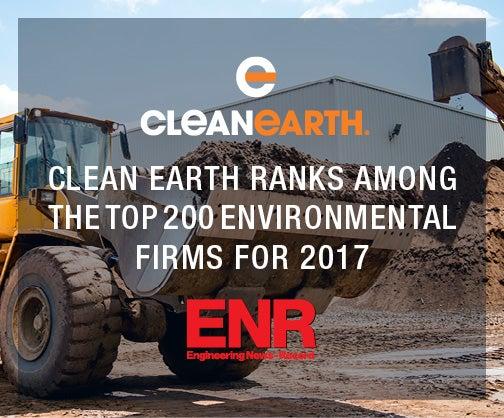 CleanEarth_SocialMedia_ENR_Ranking_2017