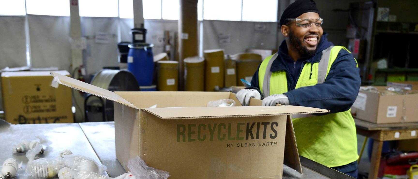 RecycleKits