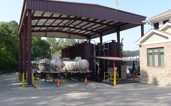 clean earth, alabama, environmental waste services, hazardous waste, recycle