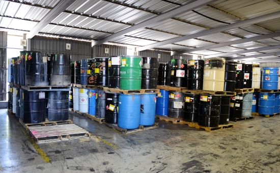 clean earth, alabama, ews, environmental waste services, hazardous waste, recycle